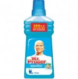 Средство для мытья пола и стен 500 мл, MR.PROPER (Мистер Пропер) 'Океан'