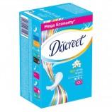 Прокладки женские гигиенические на каждый день DISCREET (Дискрит) Deo Spring Breeze, КОМПЛЕКТ 100 шт.