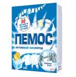 Стиральный порошок-автомат 350 г, ПЕМОС 'Зимнее утро', 2079802