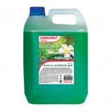 Мыло жидкое 5 л, ОФИСМАГ, 'Алоэ и зеленый чай', 603086