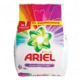 Стиральный порошок-автомат 4,5 кг, ARIEL (Ариэль) 'Color'