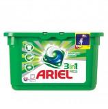Средство для стирки в капсулах 12 шт. по 27 г ARIEL (Ариэль) Color, 1001936