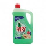 Средство для мытья посуды 5 л, FAIRY (Фейри) PROFESSIONAL Sensitive, 'Зеленый чай', 81565259