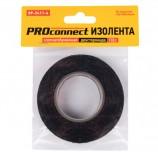 Изолента хлопчатобумажная двусторонняя, ширина 20 мм, вес 110 г, PROCONNECT, 09-2411-4