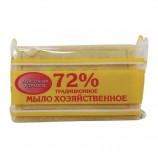 Мыло хозяйственное 72%, 150 г (Меридиан) 'Традиционное', в упаковке