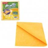 Тряпка для мытья пола PACLAN 'Practi', вискоза, 50х60 см, 163427