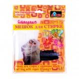 Мешок для стирки с завязками, 40х50 см, 'Стандарт', YORK AZUR, 912400