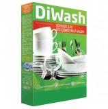 Порошок для мытья посуды в посудомоечных машинах 600 г DIWASH (Дивош)