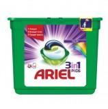 Средство для стирки в капсулах 23 шт. по 27 г, ARIEL (Ариэль) Color, 1001859