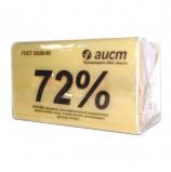 Мыло хозяйственное 72%, 200 г, (Аист) 'Классическое', в упаковке, 4304010046
