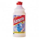 Средство для мытья посуды 500 мл, КАПЕЛЬ 'Лимон', с витамином F, 4303020019