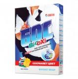 Средство для отбеливания и чистки тканей 500 г, БОС 'Bio Oxi', порошок, 4301020071
