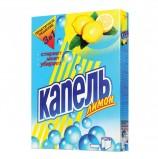 Стиральный порошок для всех типов стирки 400 г, КАПЕЛЬ 'Лимон', 4301020009