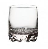 Набор стаканов, 6 шт., объем 200 мл, низкие, стекло, 'Sylvana', PASABAHCE, 42414