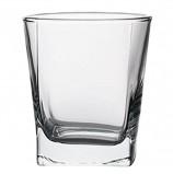 Набор стаканов для виски, 6 шт., объем 205 мл, низкие, стекло, 'Baltic', PASABAHCE, 41280