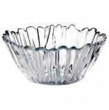 Набор салатников, 6 шт., объем 1000 мл, диаметр 140 мм, фигурное стекло, 'Aurora', PASABAHCE, 10601