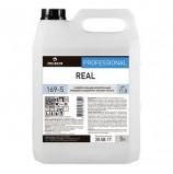 Средство моющее универсальное 5 л, PRO-BRITE REAL, щелочное, низкопенное, концентрат, 169-5