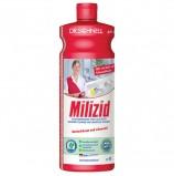 Средство для уборки санитарных помещений 1 л, DR.SCHNELL 'Milizid' ('Милицид'), кислотное, 143387