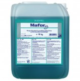 Средство для мытья посуды в посудомоечных машинах 10 л, DR.SCHNELL 'Mafor S', кислотное, ополаскиватель, 143381