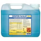 Средство дезинфицирующее 5 л, DR.SCHNELL 'DESIFOR-forte AF', нейтральное, концентрат, 144140
