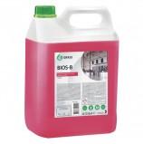 Средство моющее 5,5 кг GRASS BIOS B, для промышленного оборудования, щелочное, концентрат, 125201