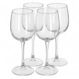 Набор бокалов для вина, 4 штуки, объем 420 мл, стекло, 'Allegress', LUMINARC, J8166