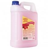 Мыло-крем жидкое 5 л АДАЖИО 'Розовый шелк', ПРЕМИУМ, перламутровое, ГОСТ, 174206