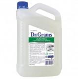 Мыло-пена 5 л DR.GRAMS, с антибактериальным эффектом, 106071