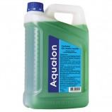 Средство для мытья посуды 5 л AQUALON 'Зеленое яблоко', концентрат, 202912