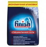 Соль от накипи для посудомоечных машин 3 кг FINISH, 3072341