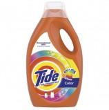 Средство для стирки жидкое автомат 2,47 л TIDE (Тайд) Color, гель, 1002895