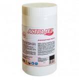 Средство для бассейнов, дезинфекция воды 1 кг, АСТРАДЕЗ ТАБ-Б, таблетки 300 шт.