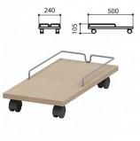 Подставка под системный блок 'Профит/Кубика/Старк/Директ', дуб шамони, 400818-430