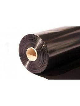 Полиэтиленовая пленка 150мкм ширина 3м (черный)