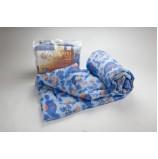 Одеяло холлофайбер 1.5-спальное 140х205