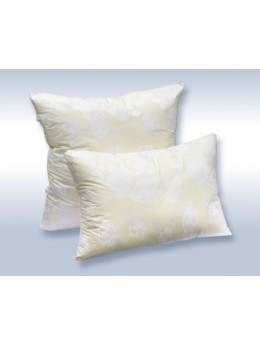 Подушка холлофайбер 60х60см с кантом