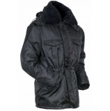 Куртка зимняя Охранник