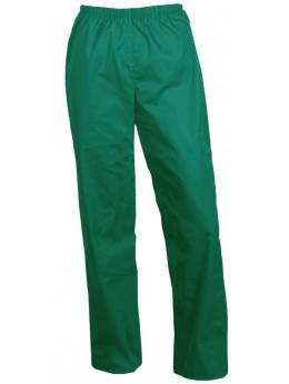 Брюки мужские Классик, т.зеленый