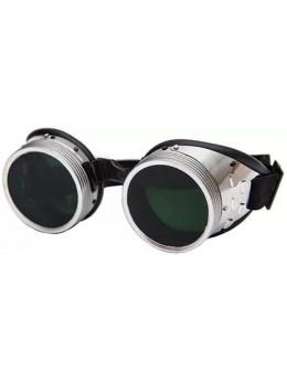 Очки газосварщика ЗН-56 (улучш. метал.)