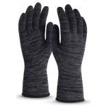 Перчатки Манипула Винтер ЛЮКС (TW-59, полушерстяные)
