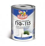 Эмаль ПФ-115 салатный OLECOLOR (2,7 кг)