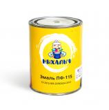 Бирюзовая ПФ-115 МИХАЛЫЧ