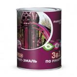 Грунт-эмаль по ржавчине  (0.9 кг) FARBITEX ПРОФИ (в ассортименте)