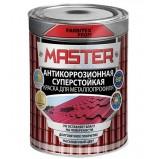 Эмаль для металлопрофиля и сендвич-панелей (0.9 кг) FARBITEX ПРОФИ MASTER
