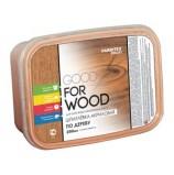 Шпатлевка акриловая по дереву  (0.25 л) FARBITEX ПРОФИ GOOD FOR WOOD в ассортименте