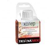 Колер микс универсальный  MIX (80 мл) TICIANA мятный