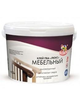 """Клей ПВА """"Люкс"""" мебельный (0.75 кг) OLECOLOR"""