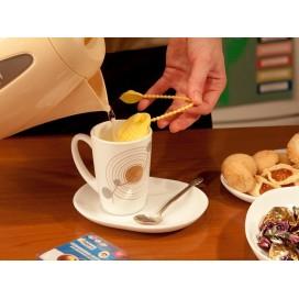 Ситечко Paterra для заварки чая силиконовое (402-457)