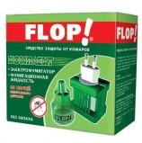 Комплект FLOP! эл. фумигатор универ.+жидкость (402-049)(н)