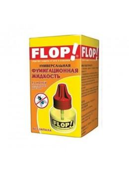 Жидкость универсальная FLOP! от мух и комаров(402-493)